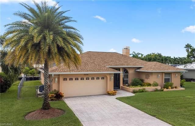 5206 SW 11th Avenue, Cape Coral, FL 33914 (MLS #221071964) :: #1 Real Estate Services