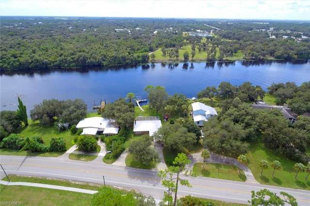 871 County Rd 78, Labelle, FL 33935 (MLS #221071966) :: Medway Realty