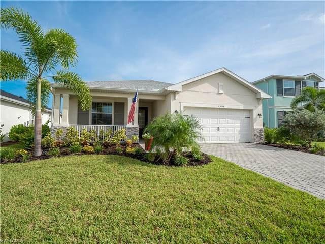 43424 Treadway Drive, Babcock Ranch, FL 33982 (MLS #221072042) :: Realty One Group Connections