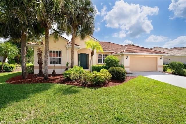 12036 Cypress Links Drive, Fort Myers, FL 33913 (MLS #221072080) :: MVP Realty and Associates LLC