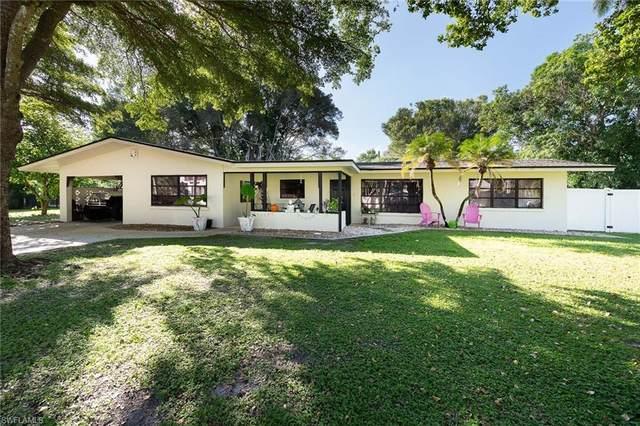 1320 Bradford Road, Fort Myers, FL 33901 (#221072083) :: Southwest Florida R.E. Group Inc