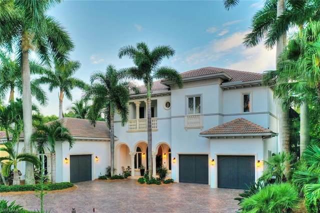 14220 Farragut Court, Fort Myers, FL 33908 (MLS #221072094) :: Clausen Properties, Inc.