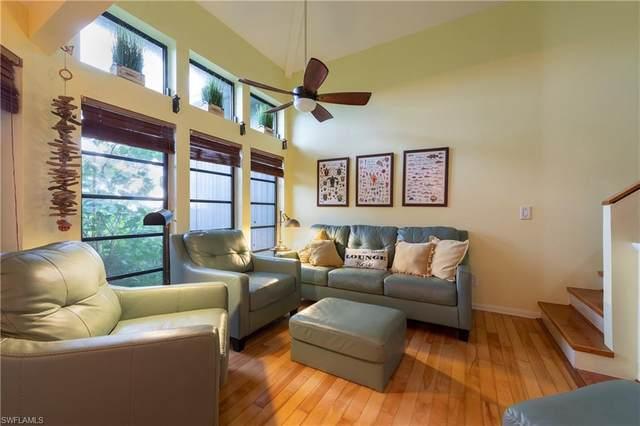 370 Townhouse Lane 61, Upper Captiva, FL 33924 (MLS #221072114) :: Clausen Properties, Inc.