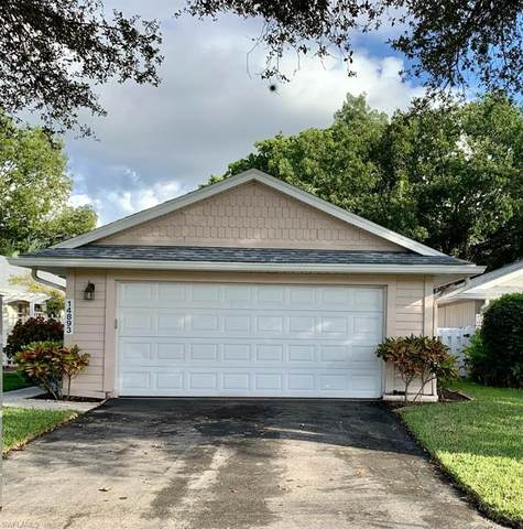 14893 Crescent Cove Drive, Fort Myers, FL 33908 (MLS #221072148) :: Realty One Group Connections