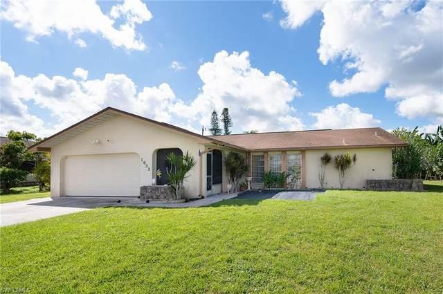 1633 Country Club Parkway, Lehigh Acres, FL 33936 (#221072153) :: We Talk SWFL