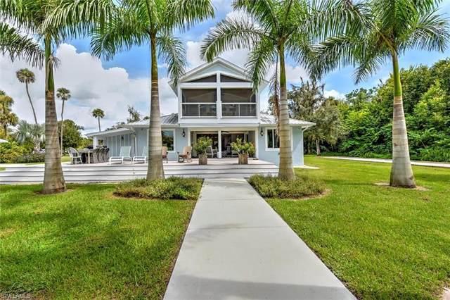 639 Live Oak Lane, Labelle, FL 33935 (MLS #221072164) :: Medway Realty