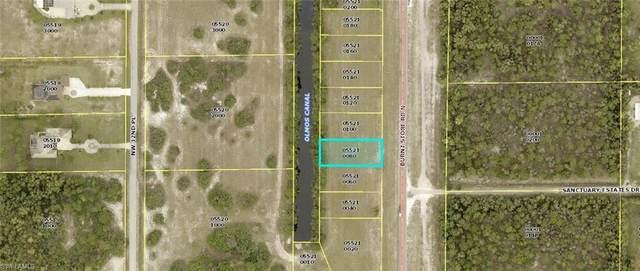 3804 Burnt Store Road N, Cape Coral, FL 33993 (#221072171) :: Jason Schiering, PA