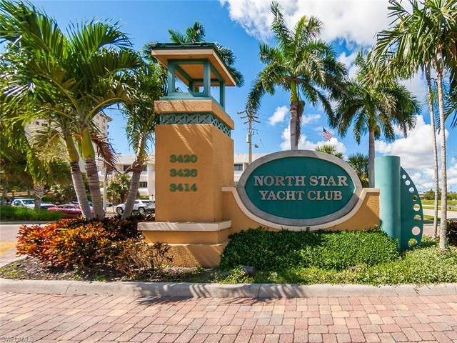 3414 Hancock Bridge Parkway #508, North Fort Myers, FL 33903 (MLS #221072204) :: Clausen Properties, Inc.