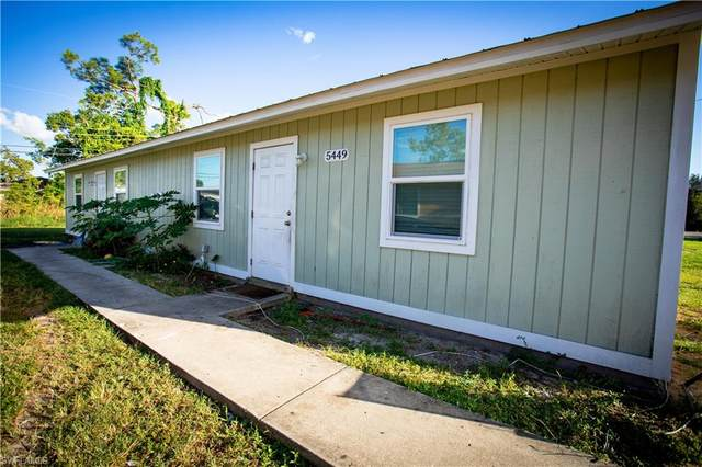 5449/5451 Eighth Avenue, Fort Myers, FL 33907 (MLS #221072210) :: Clausen Properties, Inc.