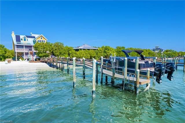 11140 Pejuan Shores, Cayo Costa, FL 33924 (#221072219) :: Jason Schiering, PA