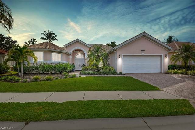 13806 Bald Cypress Circle, Fort Myers, FL 33907 (MLS #221072239) :: Waterfront Realty Group, INC.