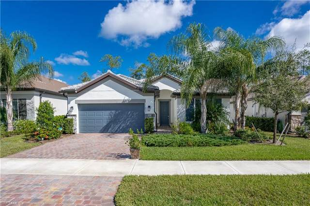 11821 Clifton Terrace, Fort Myers, FL 33913 (#221072244) :: Southwest Florida R.E. Group Inc