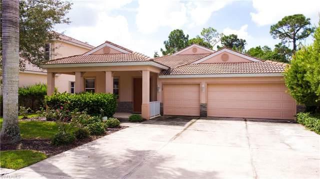 3008 Lake Butler Court, Cape Coral, FL 33909 (#221072303) :: Jason Schiering, PA