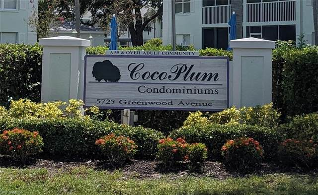 5725 Greenwood Avenue #8203, North Port, FL 34287 (MLS #221072311) :: Clausen Properties, Inc.