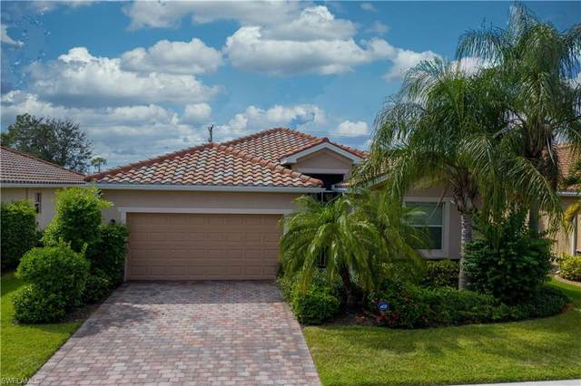 3540 Dandolo Circle, Cape Coral, FL 33909 (#221072320) :: Southwest Florida R.E. Group Inc