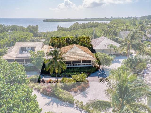 2 Beach Homes, Captiva, FL 33924 (MLS #221072365) :: Waterfront Realty Group, INC.