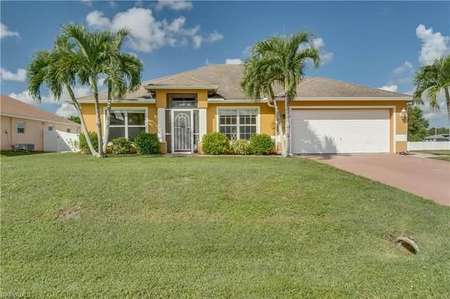 3012 NE 5th Avenue, Cape Coral, FL 33909 (MLS #221072382) :: Clausen Properties, Inc.