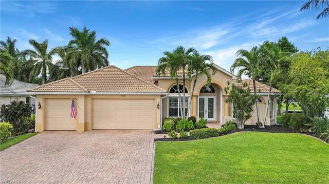 1731 SW 43rd Terrace, Cape Coral, FL 33914 (MLS #221072394) :: RE/MAX Realty Team