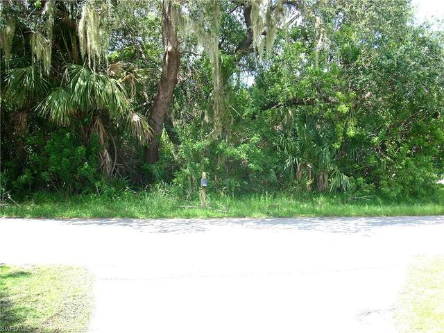 1419 Rommel Street, Port Charlotte, FL 33952 (MLS #221072417) :: Florida Homestar Team