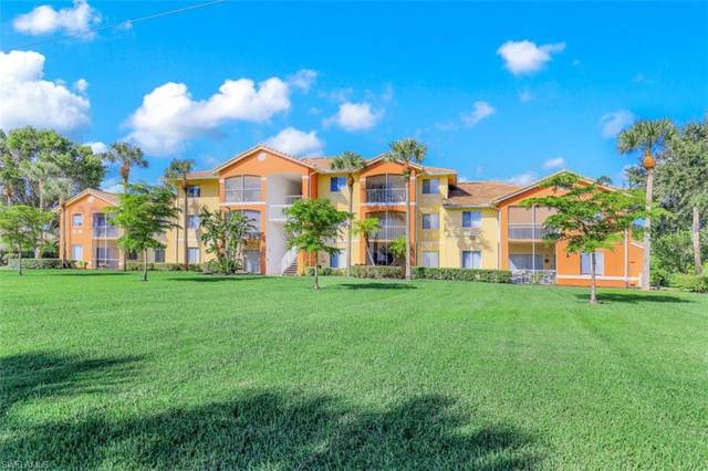 6481 Aragon Way #305, Fort Myers, FL 33966 (MLS #221072420) :: #1 Real Estate Services