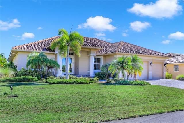 3532 Saint Florent Court, Punta Gorda, FL 33950 (MLS #221072457) :: #1 Real Estate Services