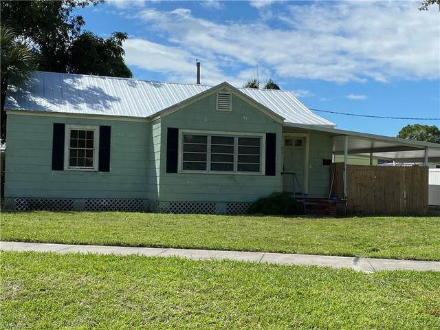 642 E Osceola Avenue, Clewiston, FL 33440 (#221072463) :: Jason Schiering, PA