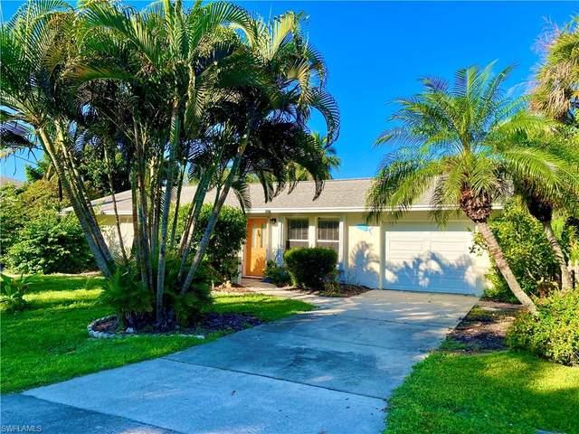 16221 Porto Bello Street, Bokeelia, FL 33922 (#221072549) :: Jason Schiering, PA