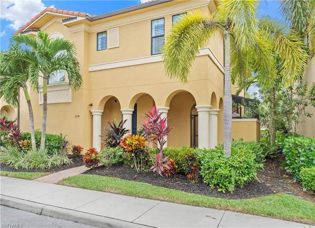 1238 Kendari Terrace, Naples, FL 34113 (MLS #221072550) :: RE/MAX Realty Team