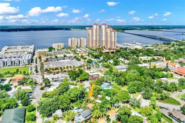 2204 Brevard Avenue, Fort Myers, FL 33901 (#221072575) :: Southwest Florida R.E. Group Inc