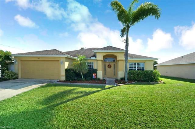 1327 NW 8th Place, Cape Coral, FL 33993 (MLS #221072607) :: MVP Realty and Associates LLC