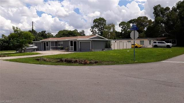 1808/1812 Maple Drive, Fort Myers, FL 33907 (MLS #221072646) :: Clausen Properties, Inc.