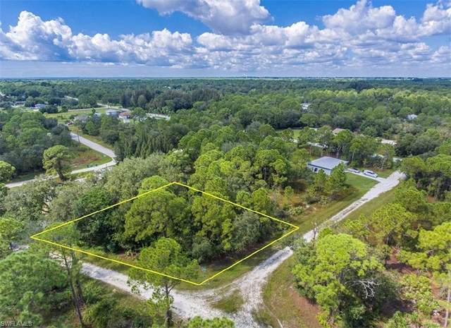 13055 Apache Drive, Punta Gorda, FL 33955 (MLS #221072652) :: Medway Realty