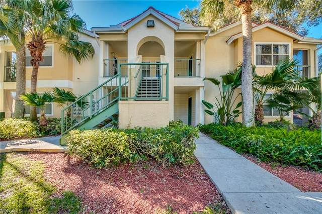 12520 Equestrian Circle #310, Fort Myers, FL 33907 (MLS #221072653) :: #1 Real Estate Services