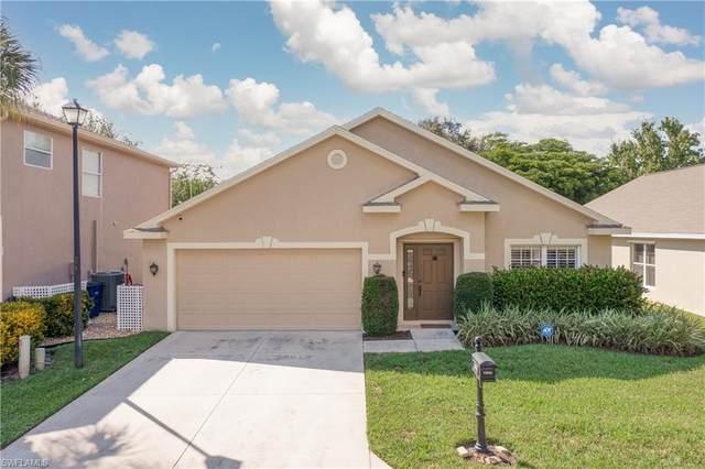 12836 Havenridge Circle, Fort Myers, FL 33912 (MLS #221072694) :: Florida Homestar Team