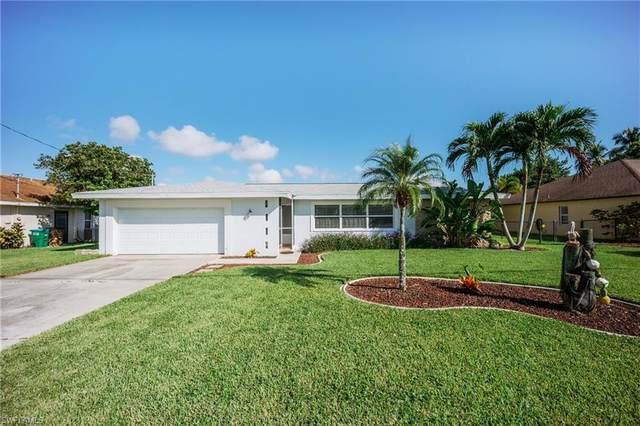 141 SE 29th Terrace, Cape Coral, FL 33904 (MLS #221072706) :: The Premier Group