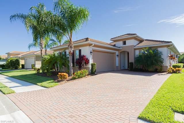 10618 Carena Circle, Fort Myers, FL 33913 (MLS #221072716) :: Team Swanbeck