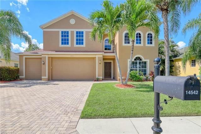 14542 Calusa Palms Drive, Fort Myers, FL 33919 (#221072717) :: Jason Schiering, PA