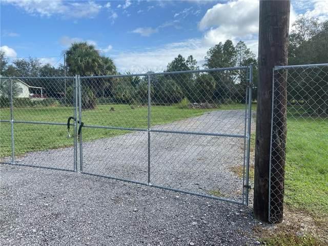 335 S Arboleda Street, Clewiston, FL 33440 (#221072738) :: Southwest Florida R.E. Group Inc