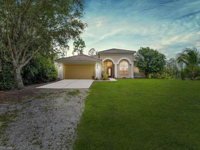 4485 18th Street NE, Naples, FL 34120 (MLS #221072745) :: Clausen Properties, Inc.