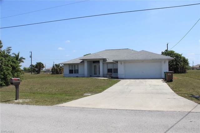 1417 NE 4th Place, Cape Coral, FL 33909 (MLS #221072761) :: MVP Realty and Associates LLC