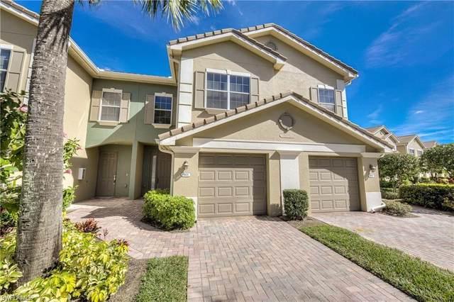 3121 Cottonwood Bend #1603, Fort Myers, FL 33905 (MLS #221072780) :: Florida Homestar Team