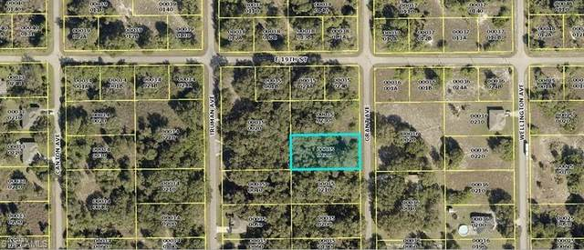 1819 Grant Avenue, Lehigh Acres, FL 33972 (MLS #221072785) :: Medway Realty