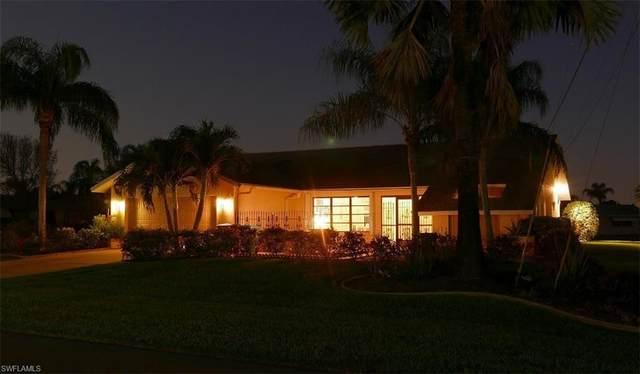 1214 SE 37th Lane, Cape Coral, FL 33904 (#221072797) :: Southwest Florida R.E. Group Inc