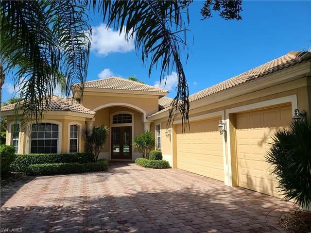 20024 Markward Circles, Estero, FL 33928 (MLS #221072798) :: Florida Homestar Team
