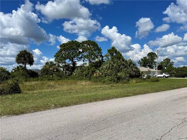 1122/1124 Eisenhower Boulevard, Lehigh Acres, FL 33974 (MLS #221072810) :: Florida Homestar Team
