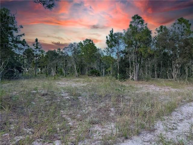 761 Goldrock Road, Lehigh Acres, FL 33974 (MLS #221072833) :: Florida Homestar Team