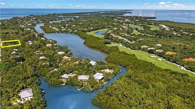 5850 Sanibel Captiva Road, Sanibel, FL 33957 (MLS #221072853) :: Team Swanbeck