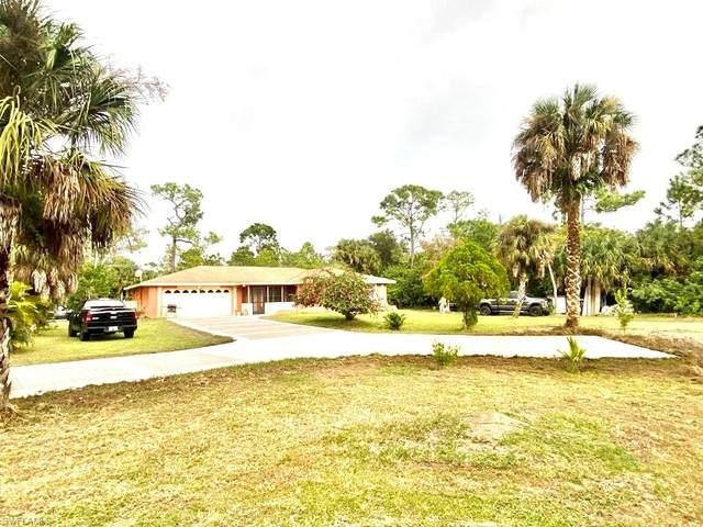 108 11th Street NW, Naples, FL 34120 (MLS #221072873) :: Clausen Properties, Inc.