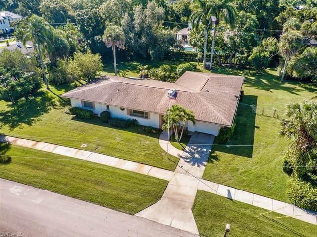 1328 Hanton Avenue, Fort Myers, FL 33901 (#221072889) :: Jason Schiering, PA