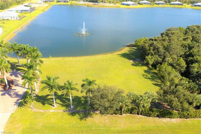 2405 Kismet Lakes Lane, Cape Coral, FL 33993 (MLS #221072923) :: The Naples Beach And Homes Team/MVP Realty